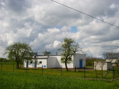 Mała Wieś